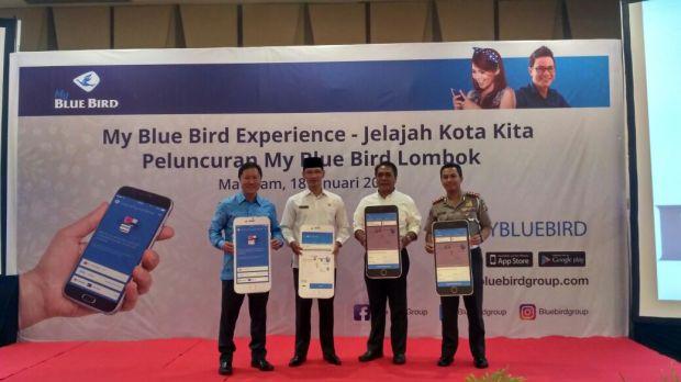 launching-aplikasi-my-blue-bird-di-lombok